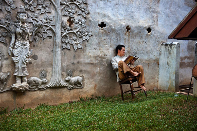 thailand Steve McCurry DA