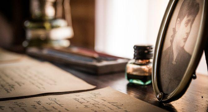 3 любовни писма с аромат на мастило