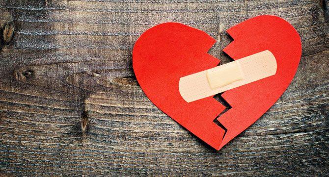 """Писмо до моето """"аз"""" преди развода"""
