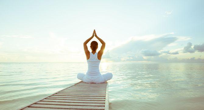 Медитация за начинаещи: 20 практически съвета за успокояване на ума