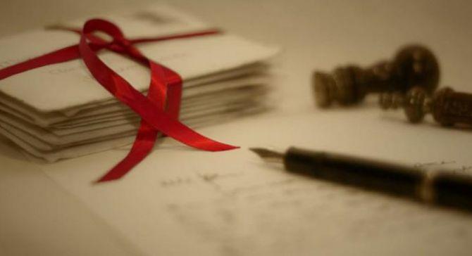 Живей така, сякаш ще умреш утре - писмо, прочетено след мен