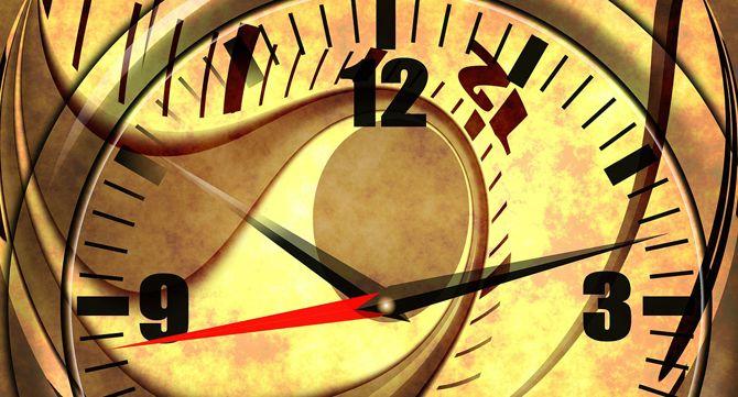 Когато склонността да цениш времето се превръща в порок