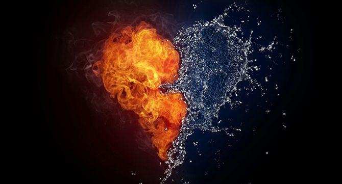 Истината за силното привличане и сложната любов